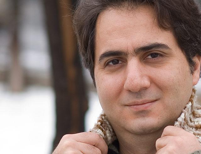 علیرضا محمودی ایرانمهر