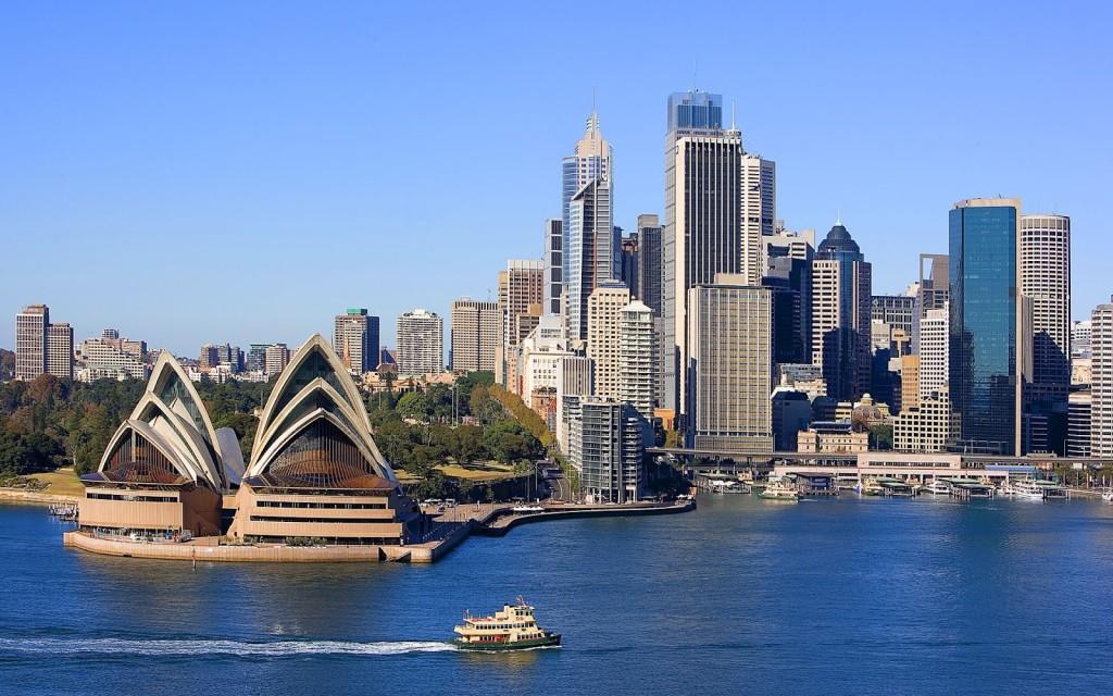 Sydney-Landscape-Australia