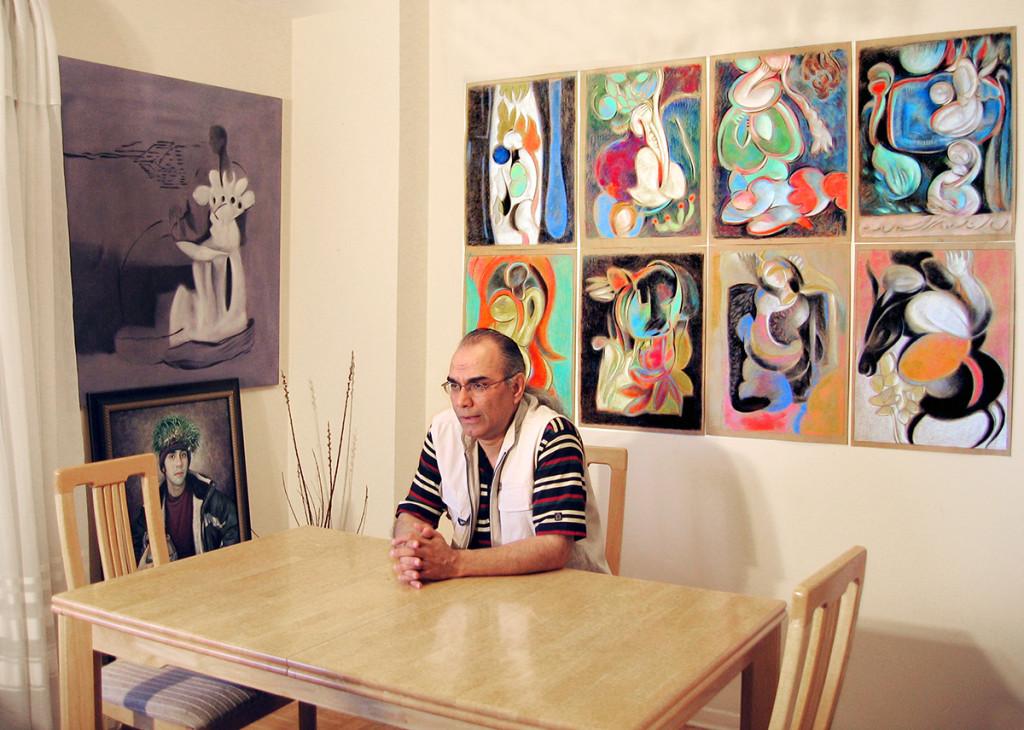 Mahmoud Meraji