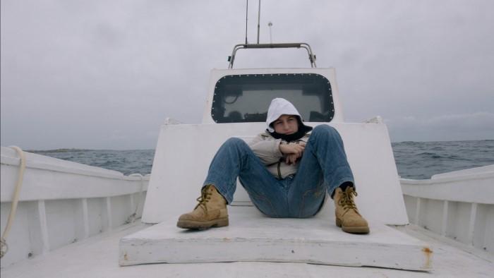 مستند«آتش در دریا» از ایتالیا که برنده خرس طلایی جشنواره شد