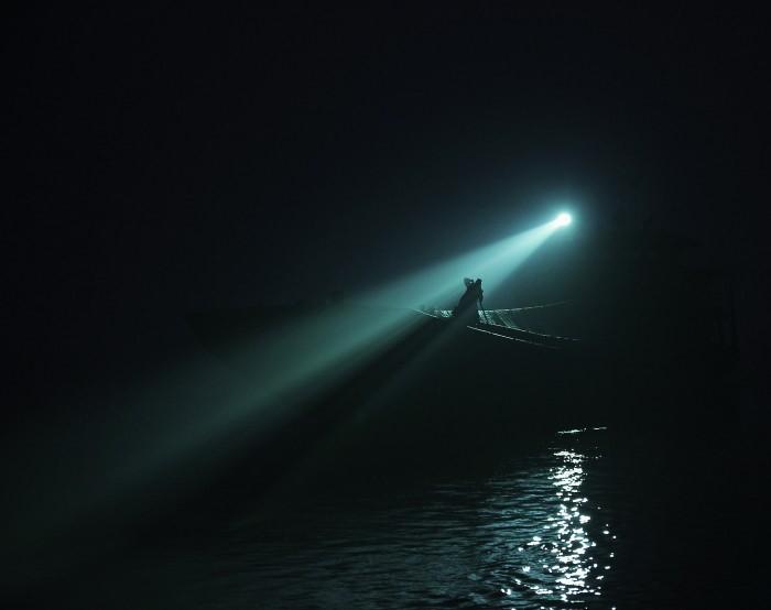 فیلم«خلاف رودخانه» از چین که به عنوان یک اثر برجسته هنری ستایش شد