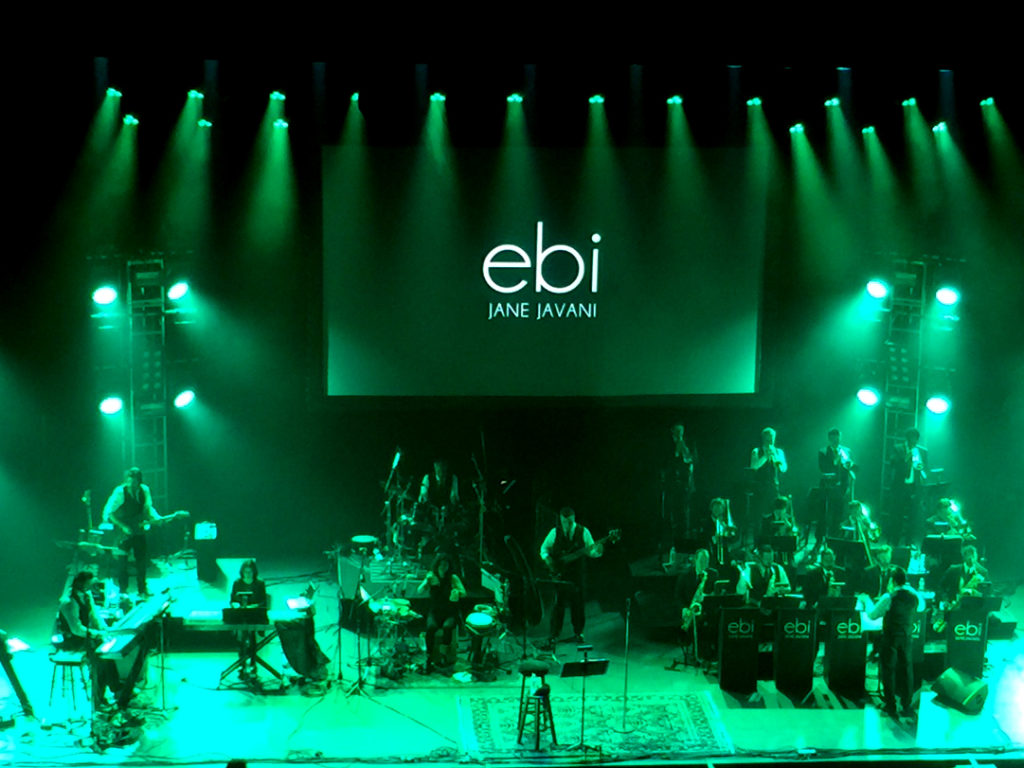 EBI -Sony Center 2