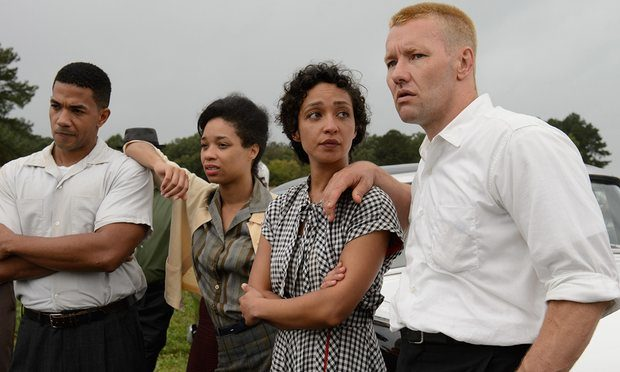 Loving, directed by Jeff Nichols