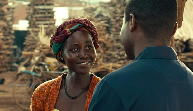 Queen of Katwe, Directed by Mira Nair
