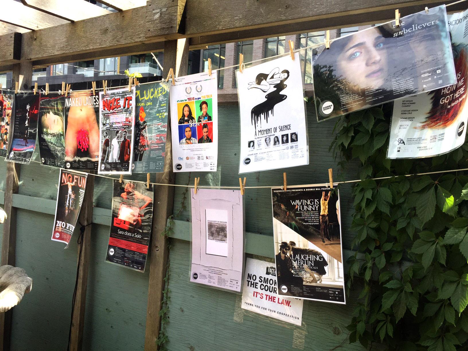 Photo of فستیوالی در خیابان کوئین غربی