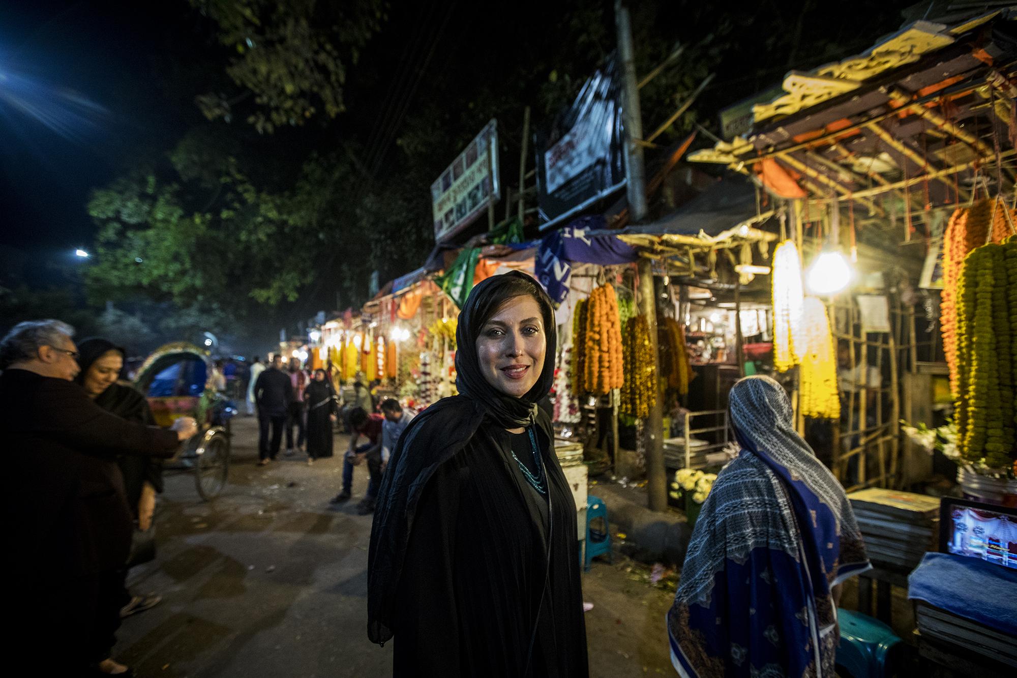 Photo of همیشه پای یک ایرانی در میان است !