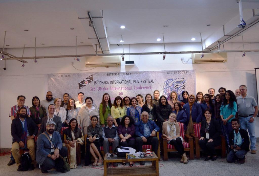 پایان کنفرانس ۳ روزه زنان