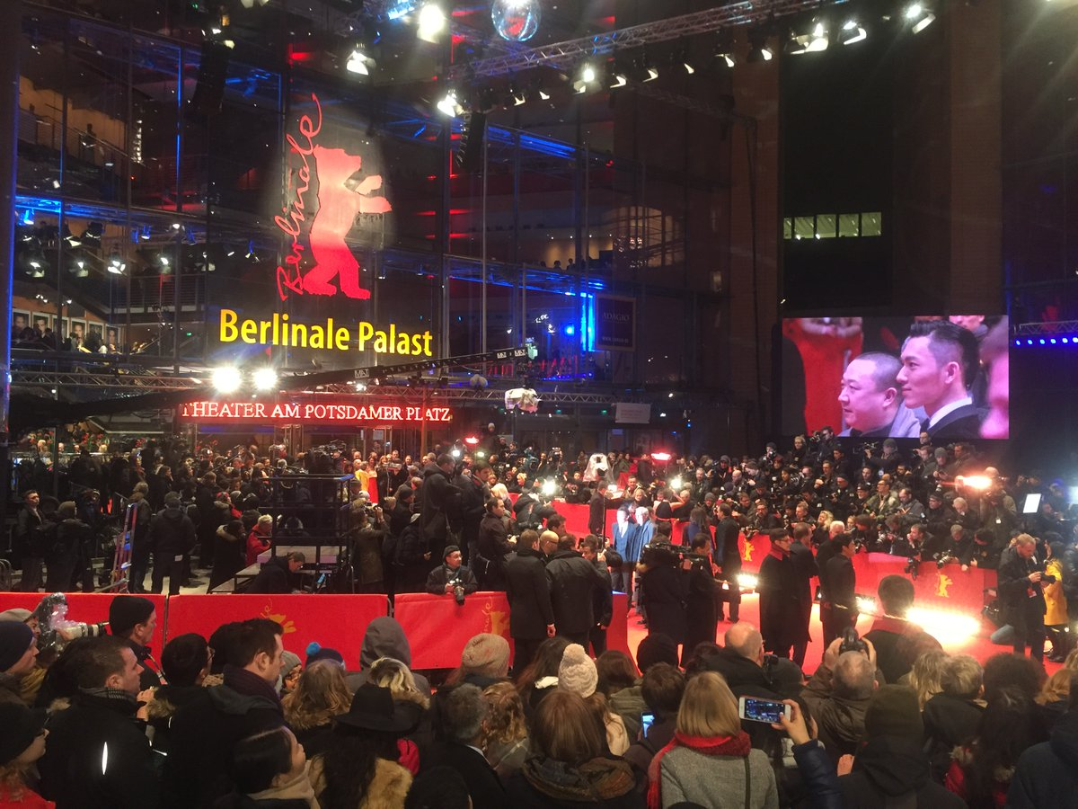 Photo of The 67th Berlinale