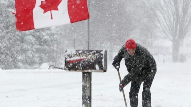 Photo of چگونه با هوای تورنتو کنار بیاییم