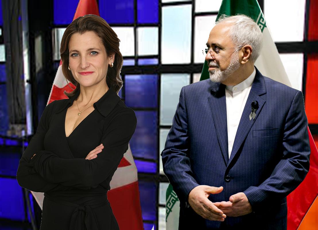 Photo of مقامات کانادایی به ایران سفر می کنند