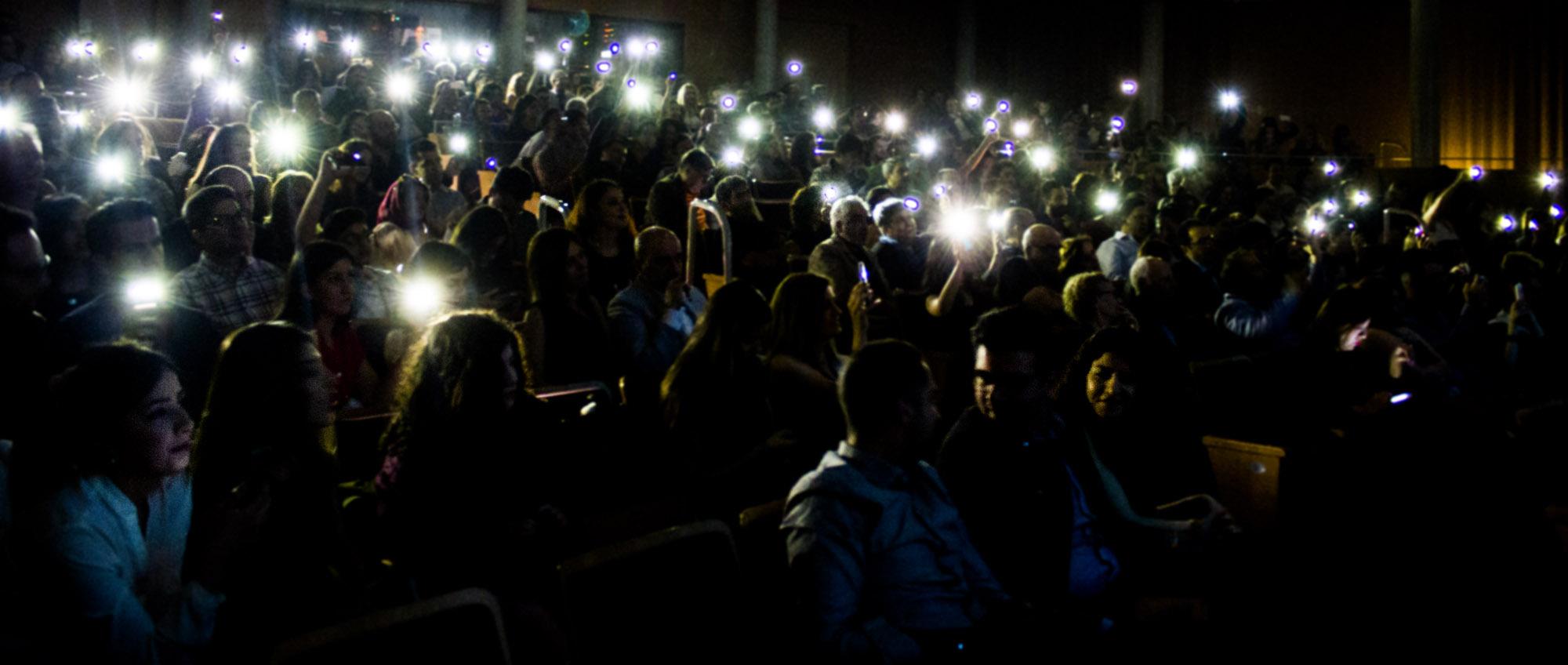 Photo of گزارش تصویری کنسرت یزدانی در تورنتو