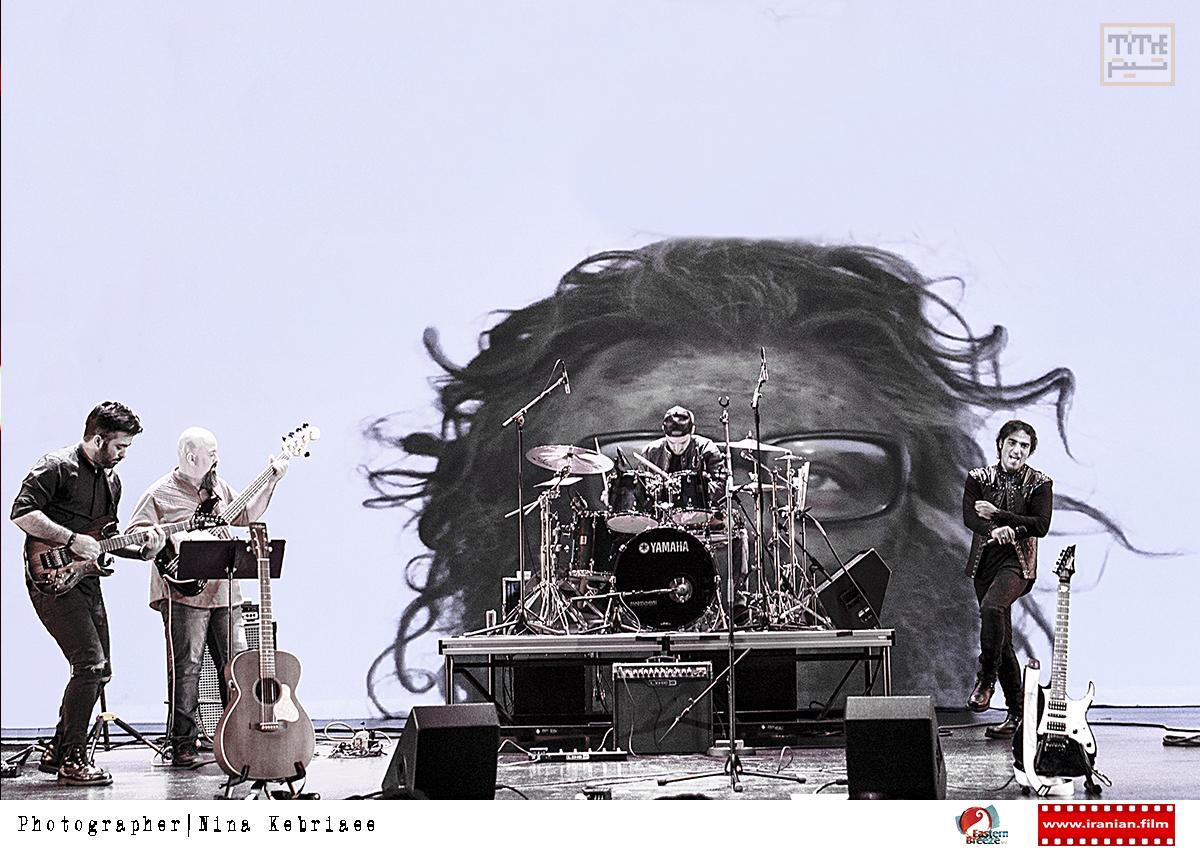 Photo of کنسرت رضا یزدانی در تورنتو