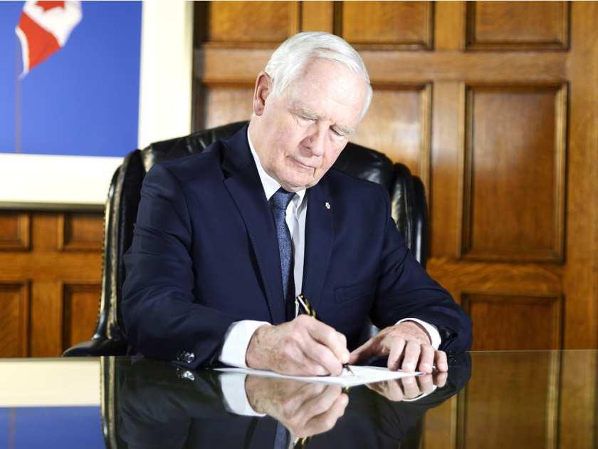 Photo of قانون جدید شهروندی کانادا به تصویب نهایی رسید