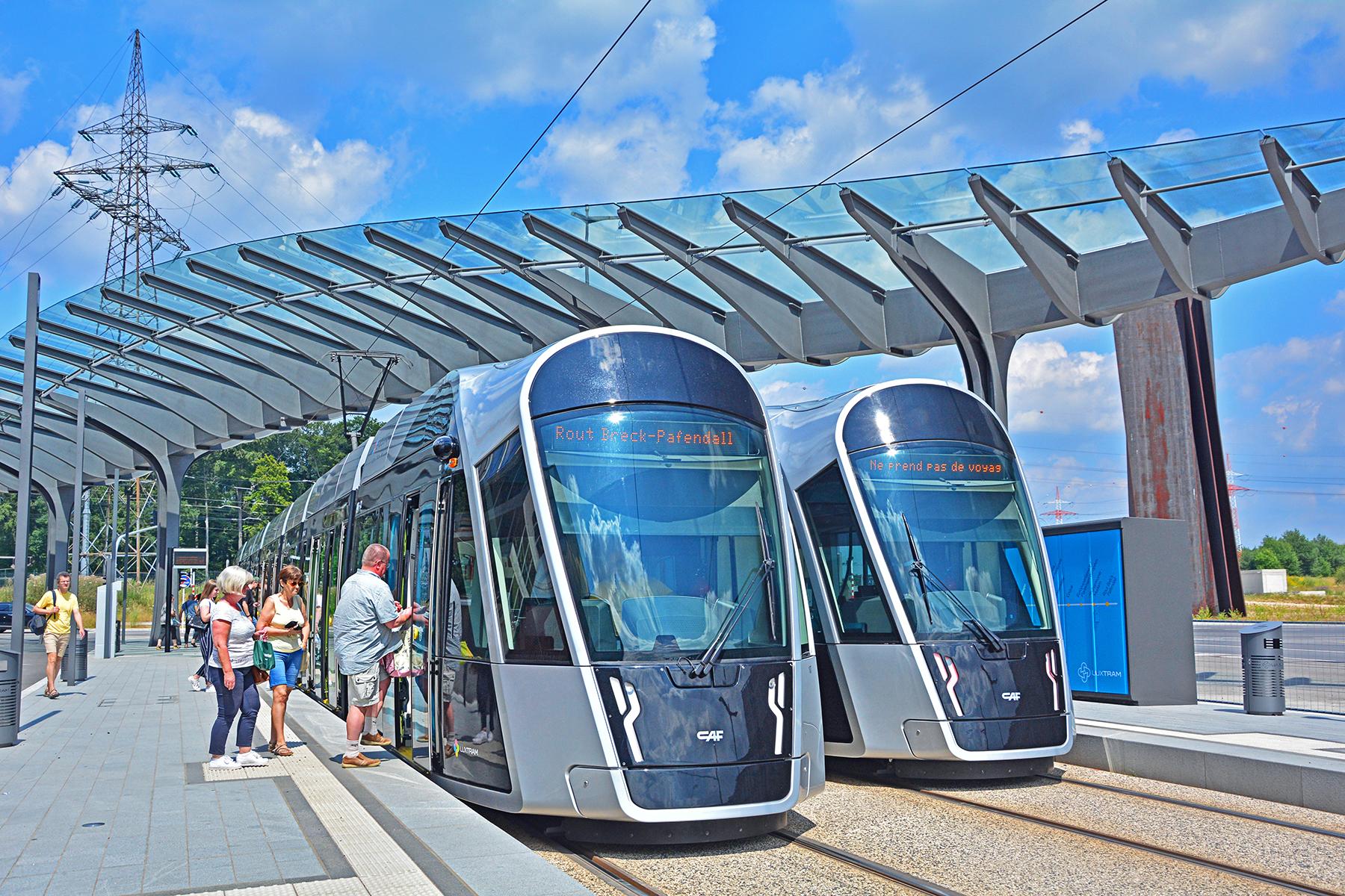 Photo of حمل و نقل رایگان در لوکزامبورگ