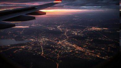 Photo of 9 اتفاق عجیب در بدن شما در زمان پرواز