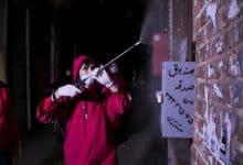 Photo of بیماری کرونا در شهر تبریز