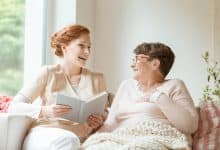 Photo of دولت اونتاریو به کمک رسانی به سالمندان