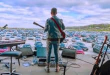 Photo of رونق کنسرت های ماشینی در دانمارک