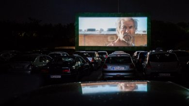 Photo of خروج در سینما ماشین