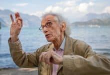Photo of خداحافظی جهان هنر با کریستو