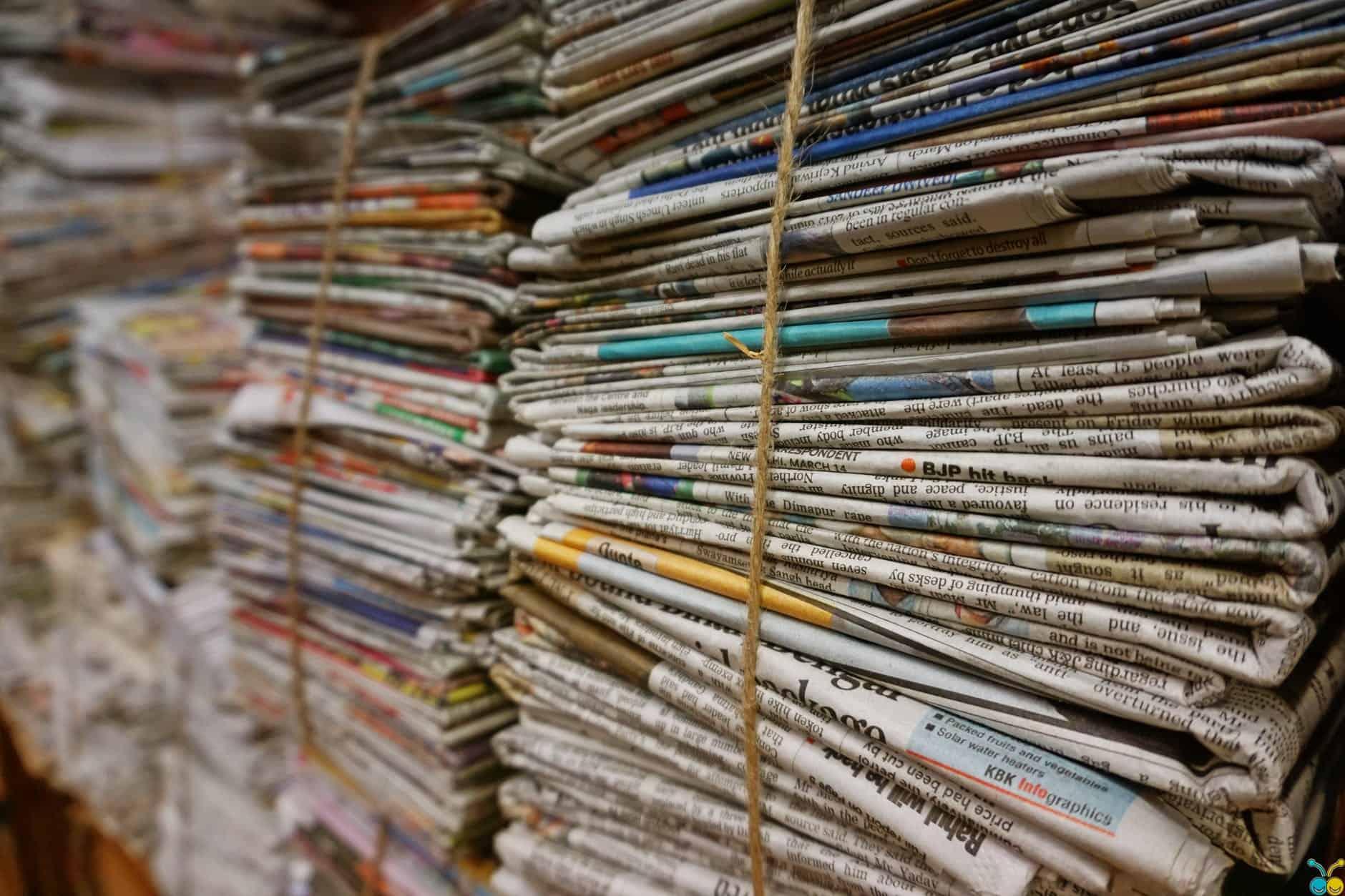 Photo of روزنامه نگاری در بحران
