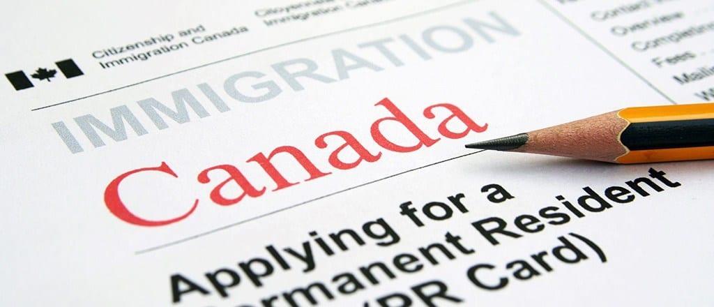 Photo of پذیرش پیشتر مهاجر به کانادا