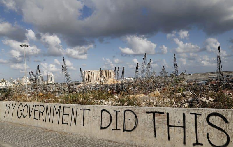 Photo of دو میلیون دلار کمک به آسیب دیدگان انفجار بیروت